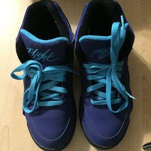 Nike Air Flight 89 GS Basketball Shoes 318003-400